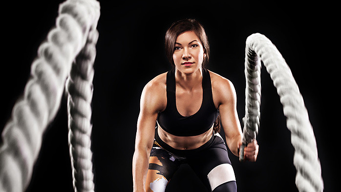 Functional Training Rope